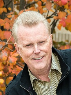 Dr. Tim Hill -Singer - Songwriter - Author - General Overseer of the Church of God