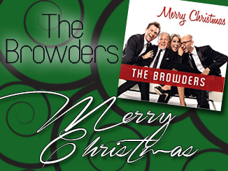 The Browders - Merry Christmas