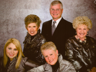 The Childress Family