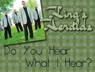 King's Heralds - Do You Hear What I Hear?