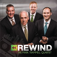 Mark Trammell Quartet - Rewind