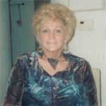 Sherry Steele's Mother