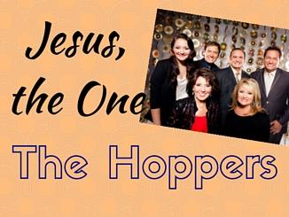 hoppers-jesustheone