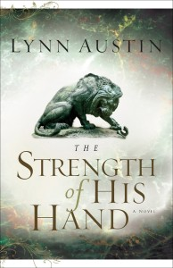 Strength of His Hand cover