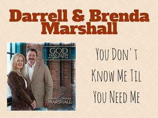 dbmarshall-youdontknowme