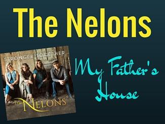 nelons-myfathershouse
