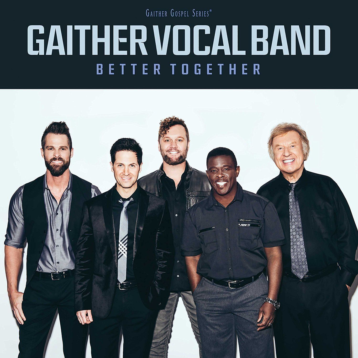 Who are the members of the Gaither Vocal Band?