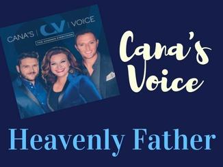 cvoice-heavenlyfather