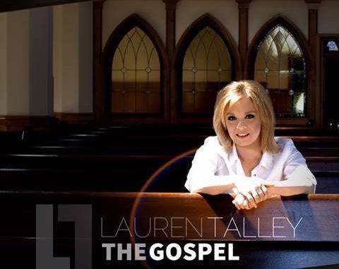 Lauren Talley CD Release