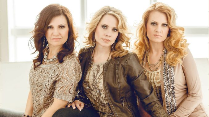 Simply Sisters Always and Forever – Absolutely Gospel Music