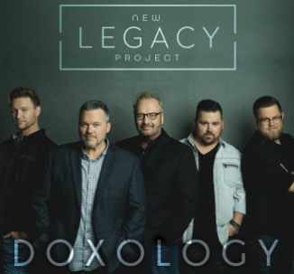 New Legacy Project Captures Music of the Church in Recording