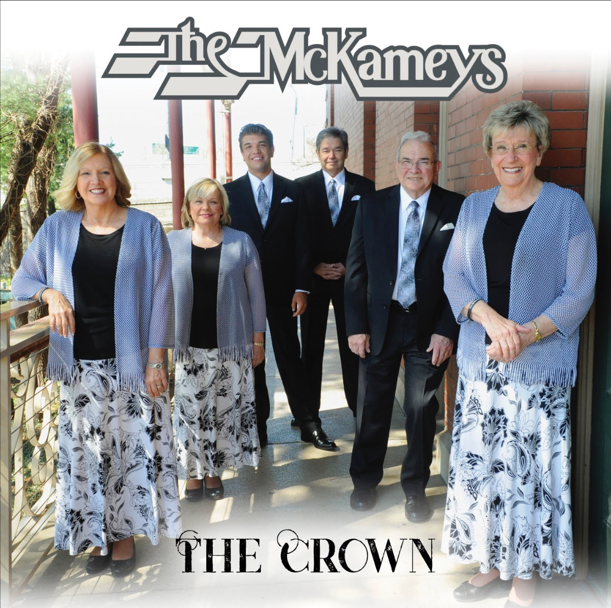 The McKameys' The Crown Debuts at #1 on Billboard Southern