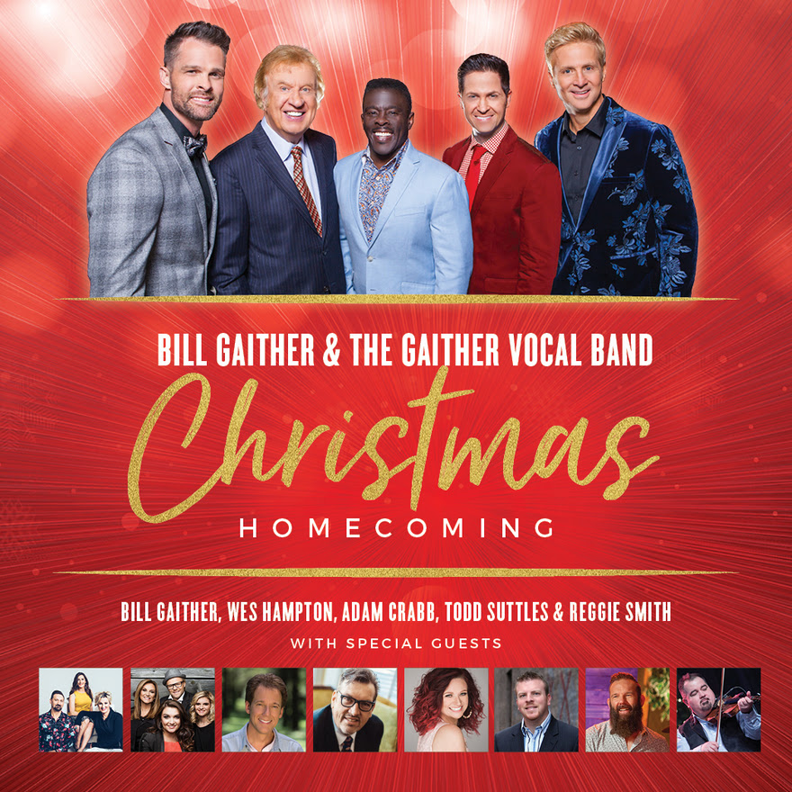 Gaither Christmas Tour 2019 Bill Gaither & Premier Productions Announces 2019 Christmas