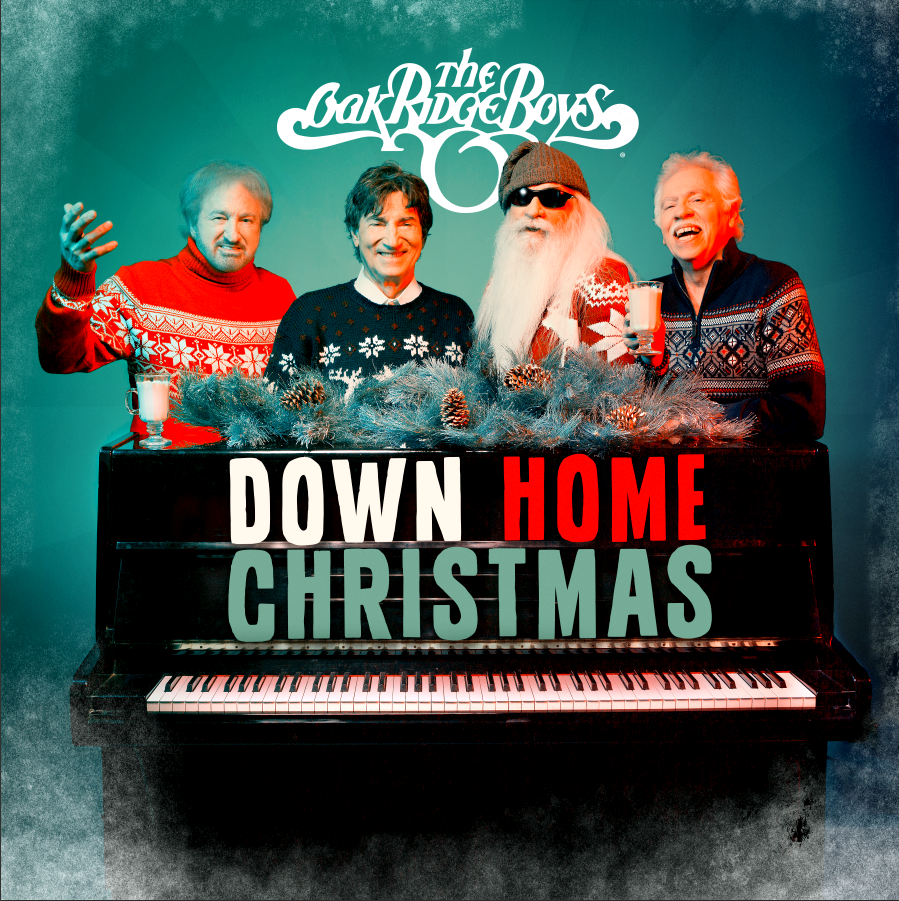 Christmas Album 2019 The Oak Ridge Boys Announce New Down Home Christmas Album and 2019